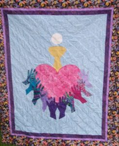 Photo of Blessed Offerings Quilt